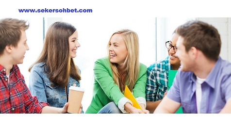 Arkadaşlık Sohbet Siteleri-1
